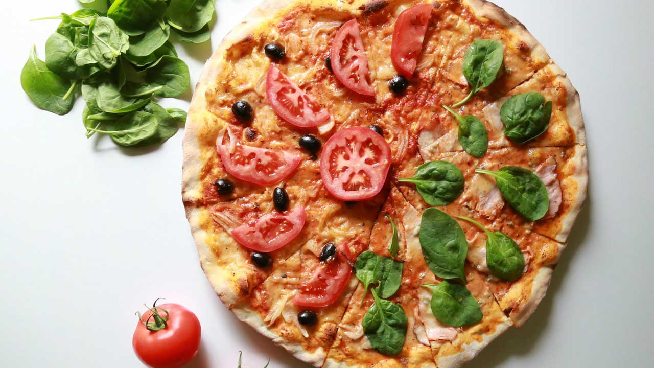 Pizza <br><span>M21</span>